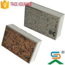 weatherproof decorative exterior granite wall cladding
