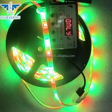 5050 Convenient installation 5050 RGB led lighting ,5050 7.2w 5050 RGB led strips,5050 12v 5050 RGB led strips