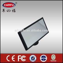 Plastic car rear view prevent double image reflection for wholesales