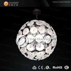 baroque chandelier, colorful chandelier lighting,empire crystal chandelier