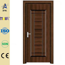 AFOL the most smart China Security Steel exterior doors with high quality