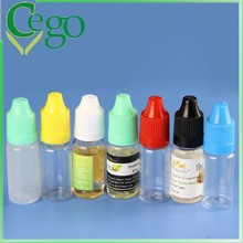 Screen Printing Surface Handling and Pharmaceutical Industrial Use 15ml needle tip dropper bottle