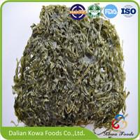 Dried sea kelp Strips/Seaweed strips and slices/dried kelp seaweed for sale