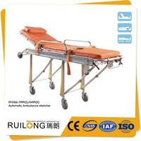 Hospital Stretcher Dimensions