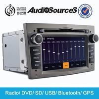 radio opel corsa d with Gps TV 3G USB TMC OPS IPAS MFD SWC