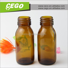 Glass bottle for essential Oil Use and Dropper Sealing Type enssetial oil bottle with wide mouth