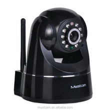 Mustcam H807P New Products on China Market OnVif/WPS 720P Wifi Home Surveillance Camera Installation