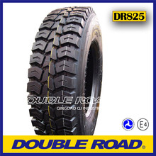 Doubleroad brand Radial truck tyres 315/80R22.5 hot sale in Middle East