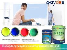 ECO-friendly Brushmaster Interior Emulsion Wall Paint