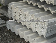 Non Asbestos Corrugated Cement Roofing Sheets