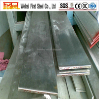 Prompt delivery & Seaworthy packing sus304 stainless steel flat bar