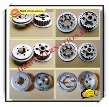 HD-Motorcycle Clutch center pressure plate-1004001 Cheap Motorcycle Clutch center pressure plate With High Quality