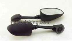 Motorcycle Mirrors for Yamaha YZF R6 2001-2002
