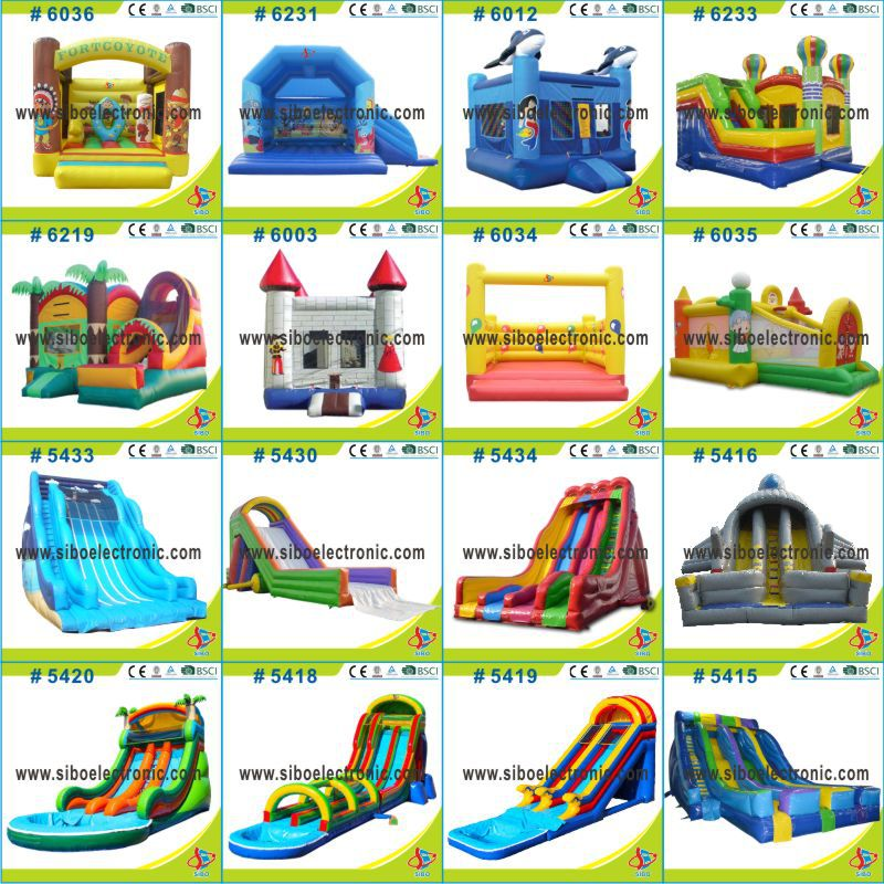 inflatables (1)