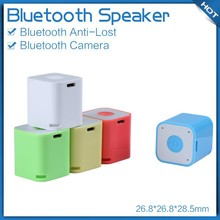 Usb mini bluetooth speaker with bluetooth 2.1 handsfree support play with all music format
