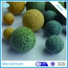 Sponge Rubber Ball for Concrete Pump Pipe Cleaning