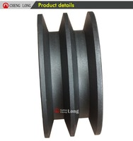 V Belt Pulley /OEM pulley /motorcycle pulley