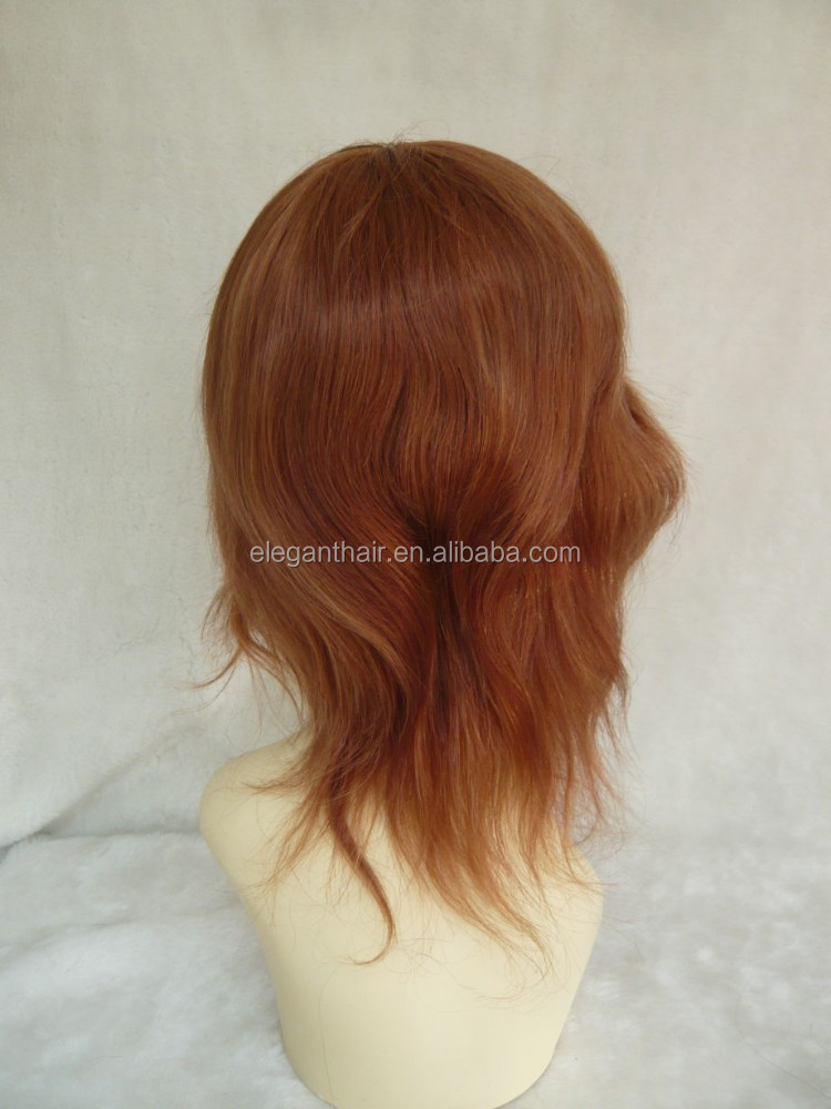 Wigs With Little Hair 57