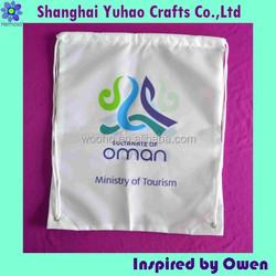 Custom Popular shopping bag for supermarket OEM/ODM acceptable