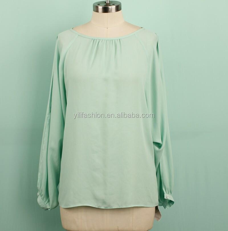 Ladies Uniform Blouses 6