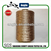 100%polyester yarn for sweater/scarf/cap