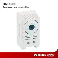 Hennepps mechanical temperature controller cooling thermostat HNO300