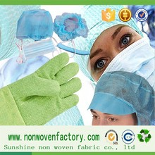 100% pp nonwoven felt in roll for oversea of disposable products,medical fabric