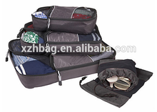 Packing Cubes Business Travel Organiser Bag For Men