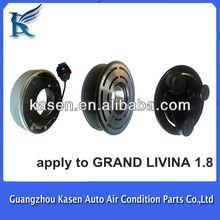 12v 7pk centrifugal clutch for car