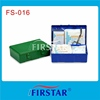 DIN13164 low price road trip first aid kit