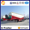 China fuel tanker trucks trailer,safety and good quality semi-trailer for sale