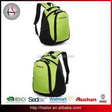 Best selling 2015 high quality laptop bag backpack for high school student