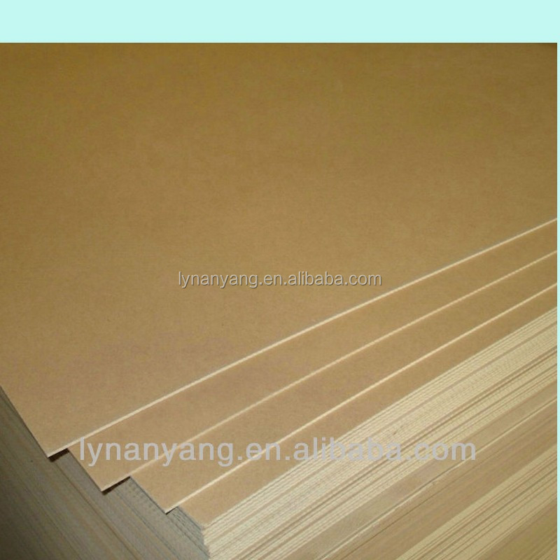 Melamine mdf board laminated sheet