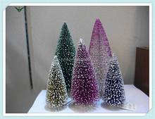 2014 discount small metal christmas tree