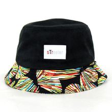 spring fashion bucket cap/new cheap bucket cap/wide brim bucket cap