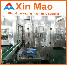 3 in 1 filling machine mineral water filling machine price water purification plant cost