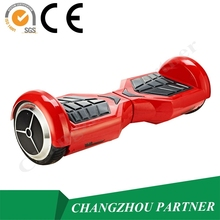 Mini smart dual two wheels self balancing electric unicycle scooter 2 wheeler export to usa