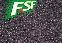 Price for bulk IQF/Frozen wild blueberry , fresh wild blueberry fruits