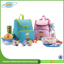 2015 Hot Selling Lovely Cartoon Kids Lunch Bag