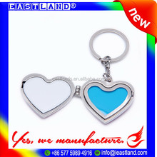 Cheap Custom Promotion Recordable Photo Keychain