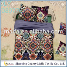 The best Fashion American style Elegant luxury bedding set india