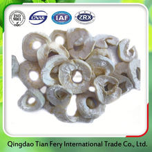 China Supplier Apple Rings Dried Fruit