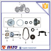 Wholesale TC200 motorcycle oil filter, motorcycle oil pump, motorcycle oil pump chain and sprocket