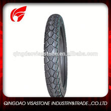 2015 Motorcycle Tyre 110/80-17 Made In China