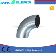 ASTM series stainless steel 304L elbow pipe elbow