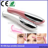 Practical Facial and Eye Massager Skin Tight Dark Circles Bags Eraser Anti Wrinkle Beauty Pen