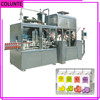 Henan Colunte KAT-1500 full automatic hot sale juice box packing machine