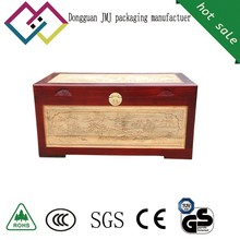 2015 Chinese style antique wooden gift box a new design box for the gift