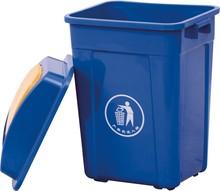 4 plastic corner protectors 30L/plastic car trash bin/clear plastic corner wall protectors