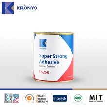 kronyo super fuerte <span class=keywords><strong>pegamento</strong></span> <span class=keywords><strong>de</strong></span> <span class=keywords><strong>caucho</strong></span> <span class=keywords><strong>para</strong></span> la suela del zapato <span class=keywords><strong>de</strong></span> madera <span class=keywords><strong>pegamento</strong></span> adhesivo